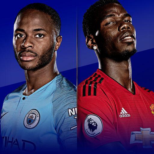 Watch City vs United