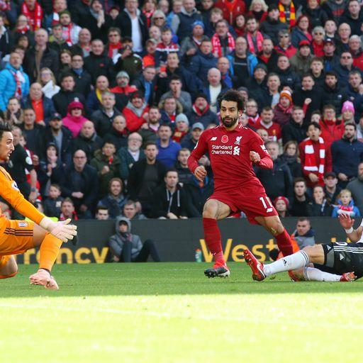 Ref Watch: Were Anfield calls correct?