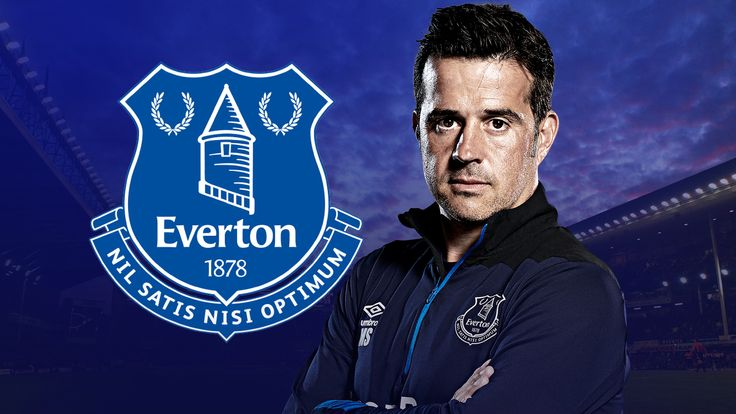 Marco Silva has started impressively at Everton