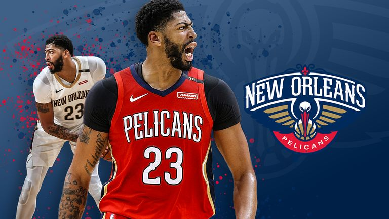ae0e0ed50a1 Anthony Davis and his journey from high school point guard to feared ...