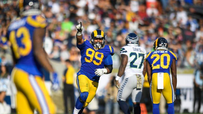 The Rams are prepared for postseason success, writes Neil Reynolds