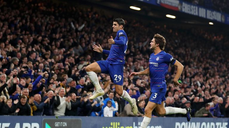 Image result for alvaro morata