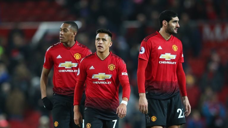 How bad has Manchester United's 2018 actually been? | Football News |
