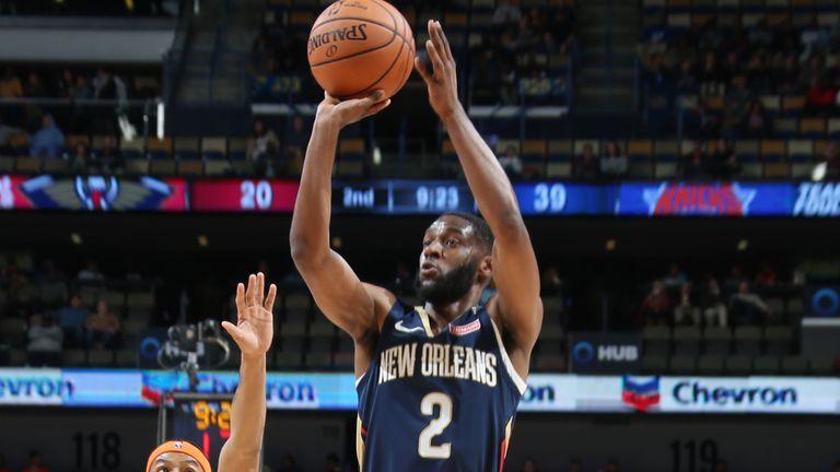 Elfrid Payton injured again on New Orleans Pelicans return | NBA News |