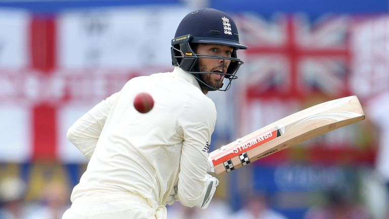 Prior says Foakes is now set up 'brilliantly' for his wicketkeeping duties