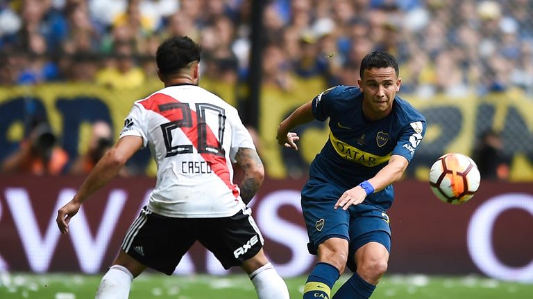 River Plate vs Boca Juniors: Copa Libertadores final rearranged - all the background and details | Football News |