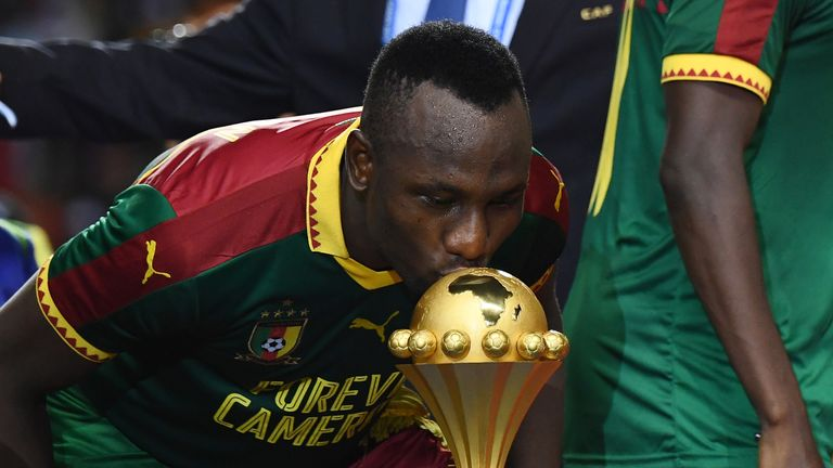 CAF: Cameroon won't host 2019 African cup of nations tourney