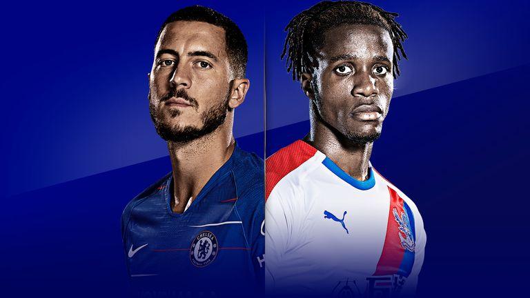 Live Match Preview Chelsea Vs C Palace 04 11 2018