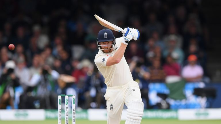 Jonny Bairstow needs to concentrate on fulfilling his potential as a batsman, says Rob Key