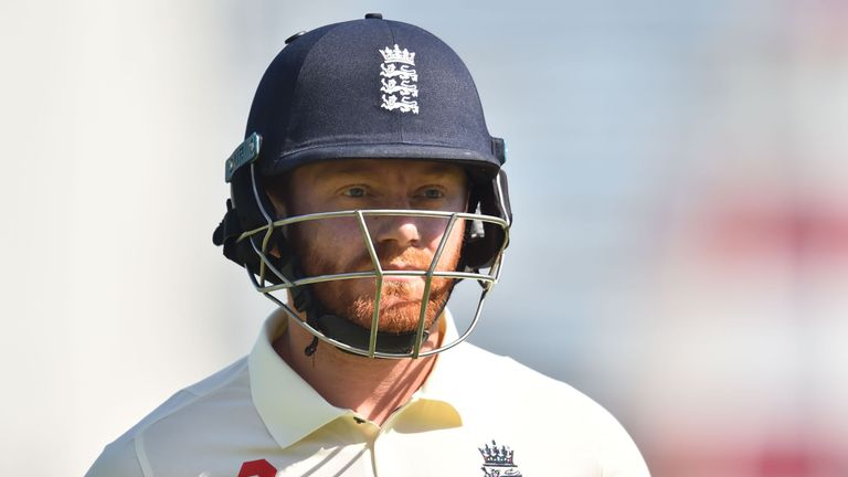 Jonny Bairstow will have to start thinking as a frontline batsman, says Alec Stewart