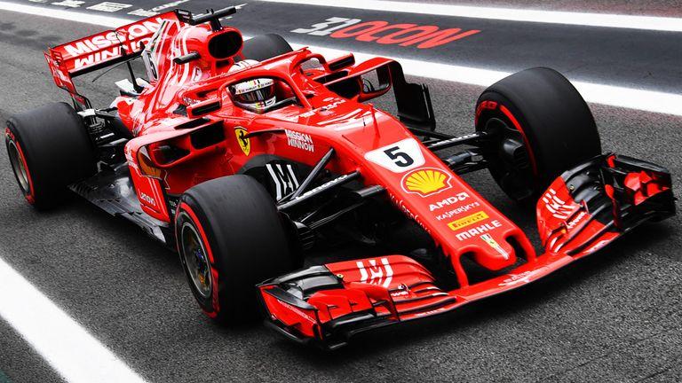 2019 Formula One World Championship