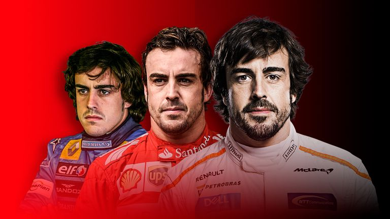 Fernando Alonso News >> Fernando Alonso Leaves F1 What Has Made Him So Good F1 News