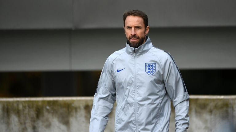 Gareth Southgate 'the future of football coaching', says Chelsea Warr of UK Sport | Football News |
