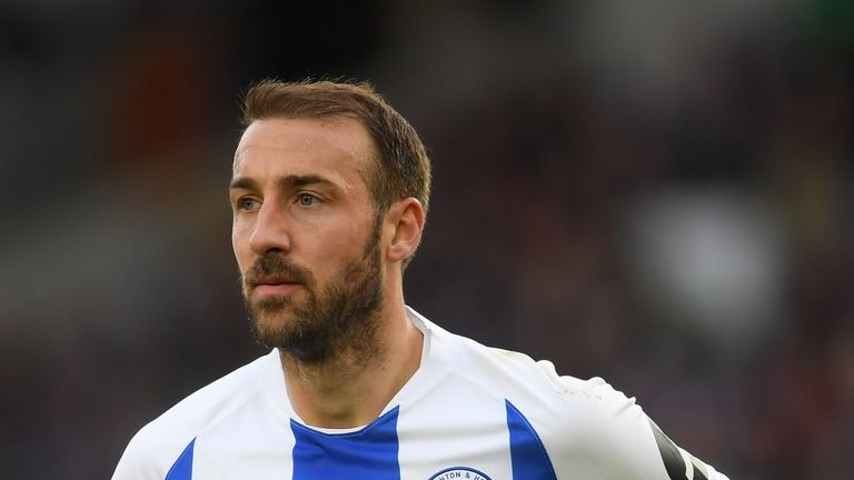 Glenn Murray is available for Brighton