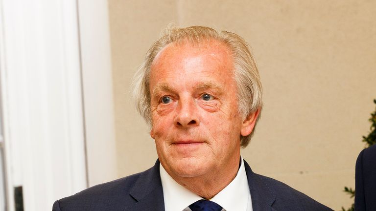Gordon Taylor has been PFA chief executive for 38 years