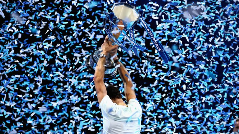 ATP Finals: How and when to watch every moment from The O2