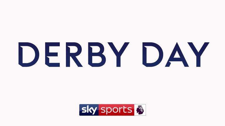 Paul Merson's Premier League predictions: Derby Day calls