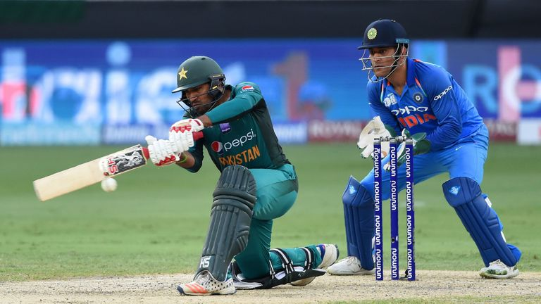 PCB's case against BCCI dismissed by ICC