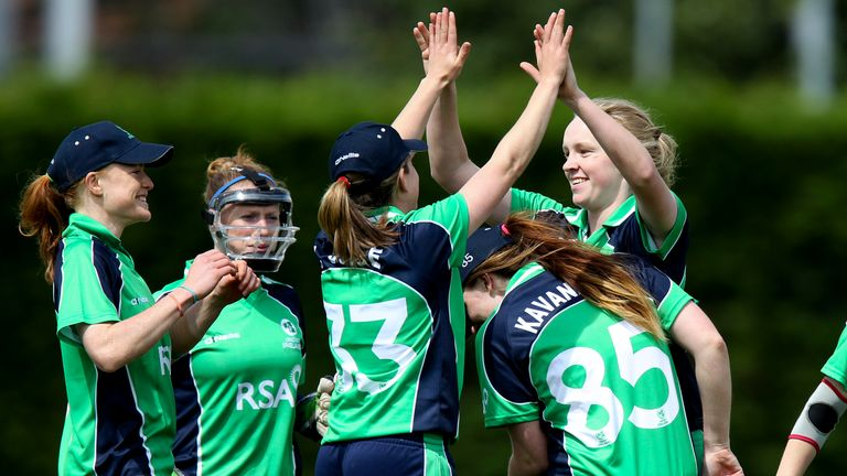 Ireland Women will compete in their third World T20 in the Caribbean