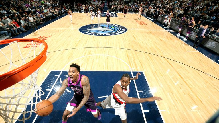 Minnesota Timberwolves host Memphis Grizzlies hoping to extend good run of home form | NBA News |