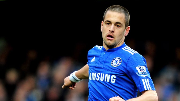 during the Barclays Premier League match between Chelsea and West Ham United at Stamford Bridge on March 13, 2010 in London, England.