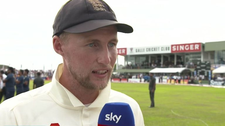 Joe Root Admits England Face Selection Dilemma After Emphatic