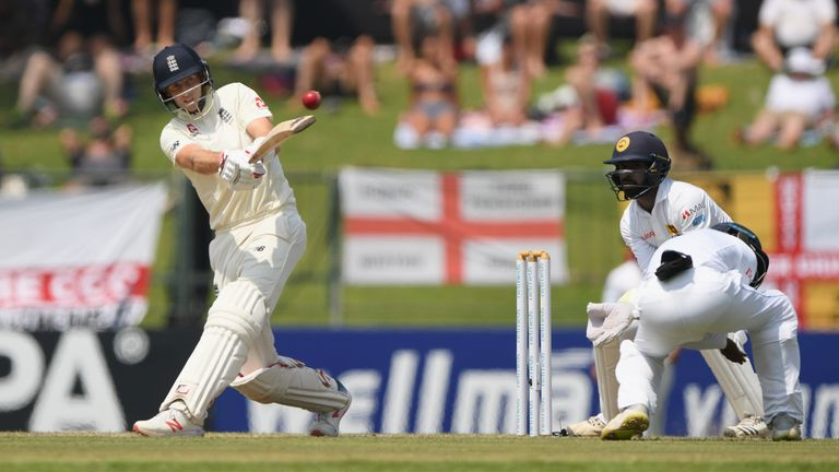Joe Root's 15th Test ton was one of his best, says Michael Atherton