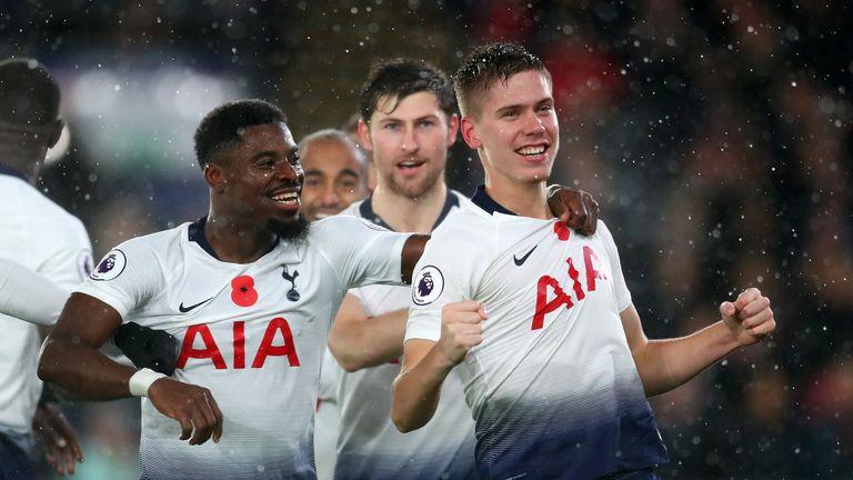 Hugo Lloris calls for Tottenham to stay consistent