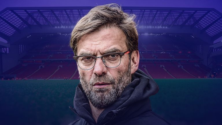 Liverpool's squad depth can help their Premier League title charge | Football News |