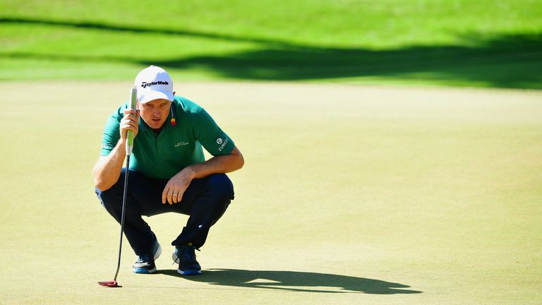 Li Haotong overtakes Justin Rose as Shubhankar stays 53rd in Turkey