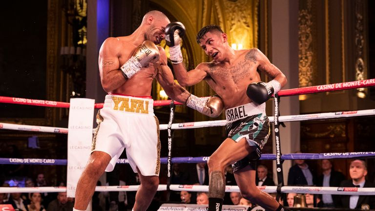 Yafai vs Gonzalez: Kal Yafai grinds out Israel Gonzalez win to retain WBA world title | Boxing News |