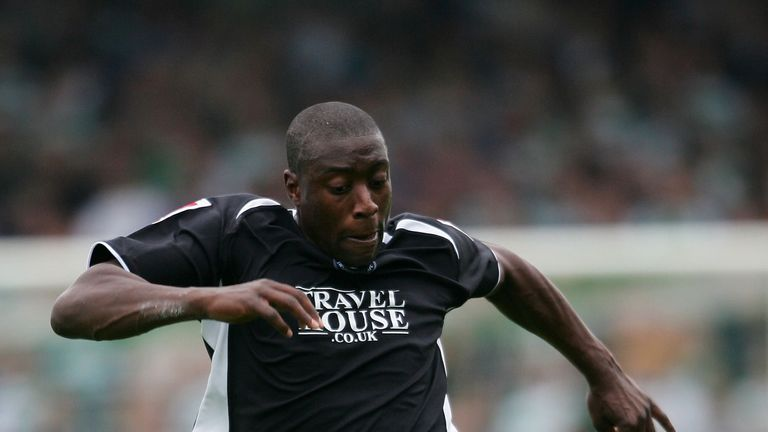 Kevin Austin joined Swansea in 2004 and quickly became a fan favourite