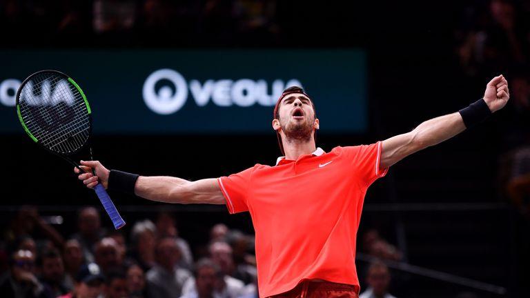 Karen Khachanov is the 'real deal' after Paris Masters title, says Greg Rusedski | Tennis News |
