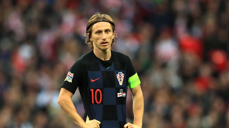 Luka Modric will not face false testimony charges, Croatian court confirms | Football News |