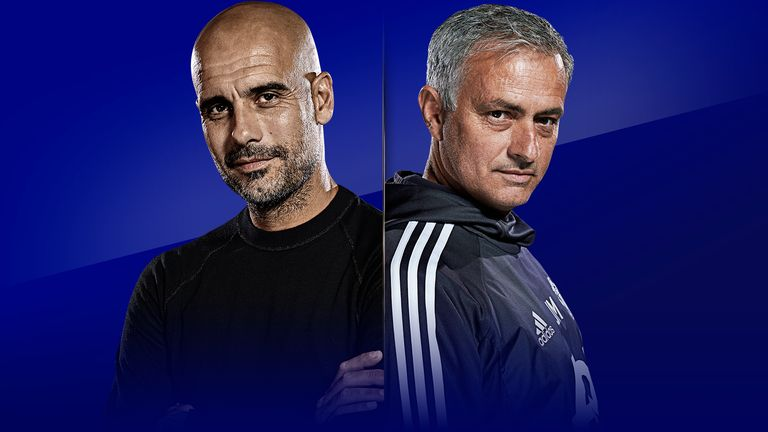 Pep Guardiola or Jose Mourinho? Who would you pick?