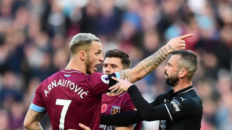 Burnley won 3-0 the last time they played West Ham in March 2018