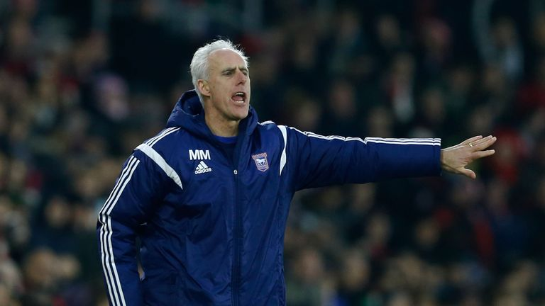 Mick McCarthy could be confirmed as Republic of Ireland manager in next 48 hours