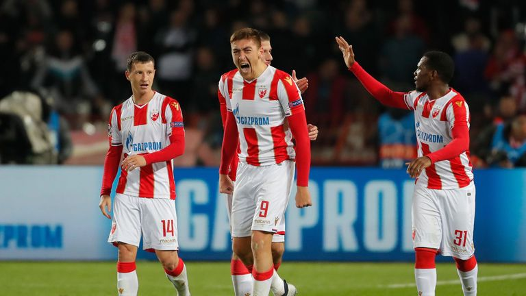 Can Red Star Belgrade defy the odds once more?