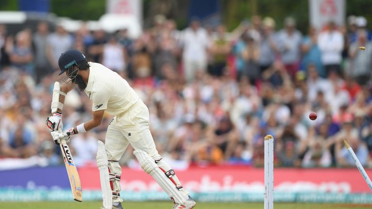 Moeen Ali has scored 79 runs in four innings batting at No. 3 for England