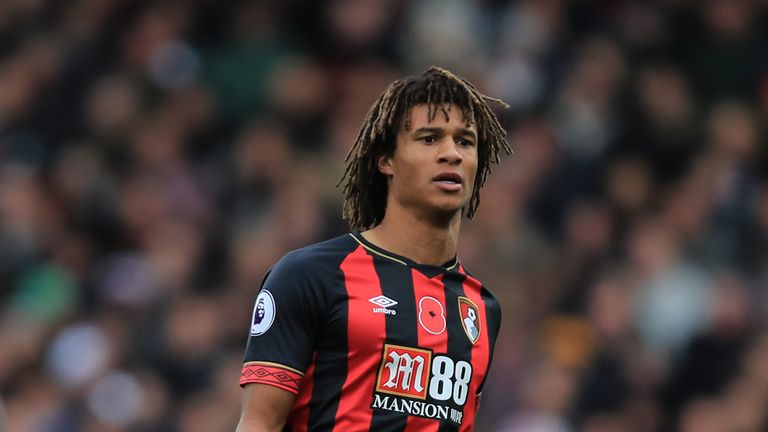 Nathan Ake has been linked with a move away from Bournemouth