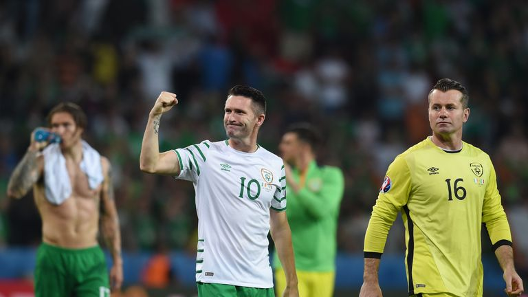 Robbie Keane announces retirement from football | Football News |