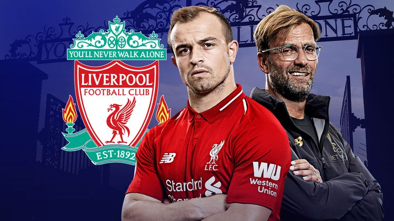 Xherdan Shaqiri is already adapting to Jurgen Klopp's way at Liverpool | Football News |