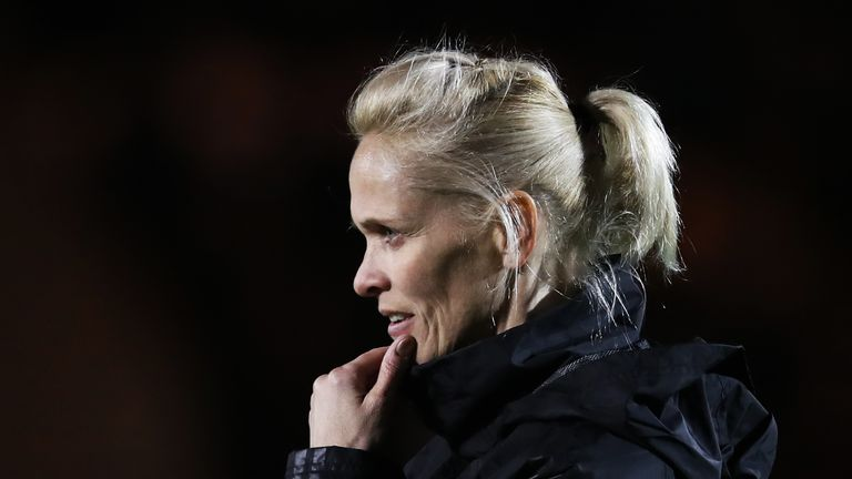 Ballon d'Or winner Ada Hegerberg 'deserves more', says Shelley Kerr | Football News |