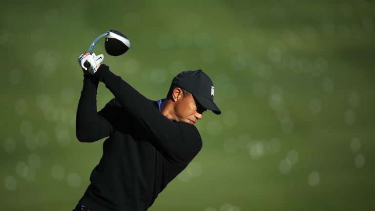 Woods has made 18 appearances on the PGA Tour in 2018.
