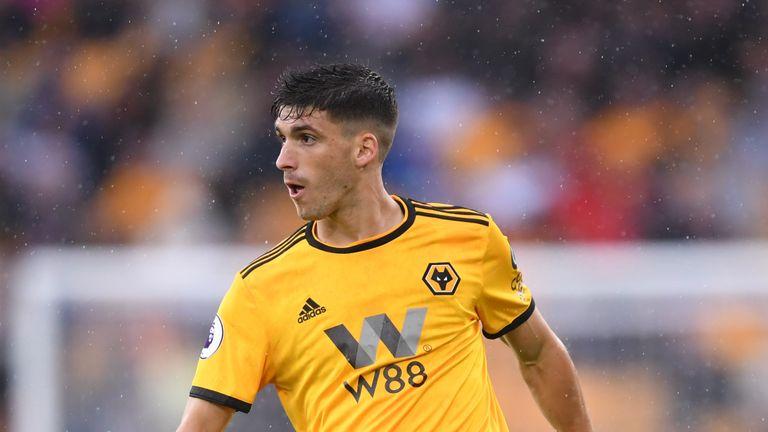 Ruben Vinagre set for return to Wolves starting line-up | Football News |
