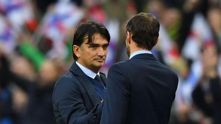 Croatia boss Zlatko Dalic says football is 'coming home very soon' for England | Football News |
