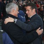 Marco Silva rejects Jose Mourinho's claim that Man Utd will be over Everton - SkySports