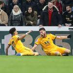 PL goals: Yedlin's red, Doherty's winner
