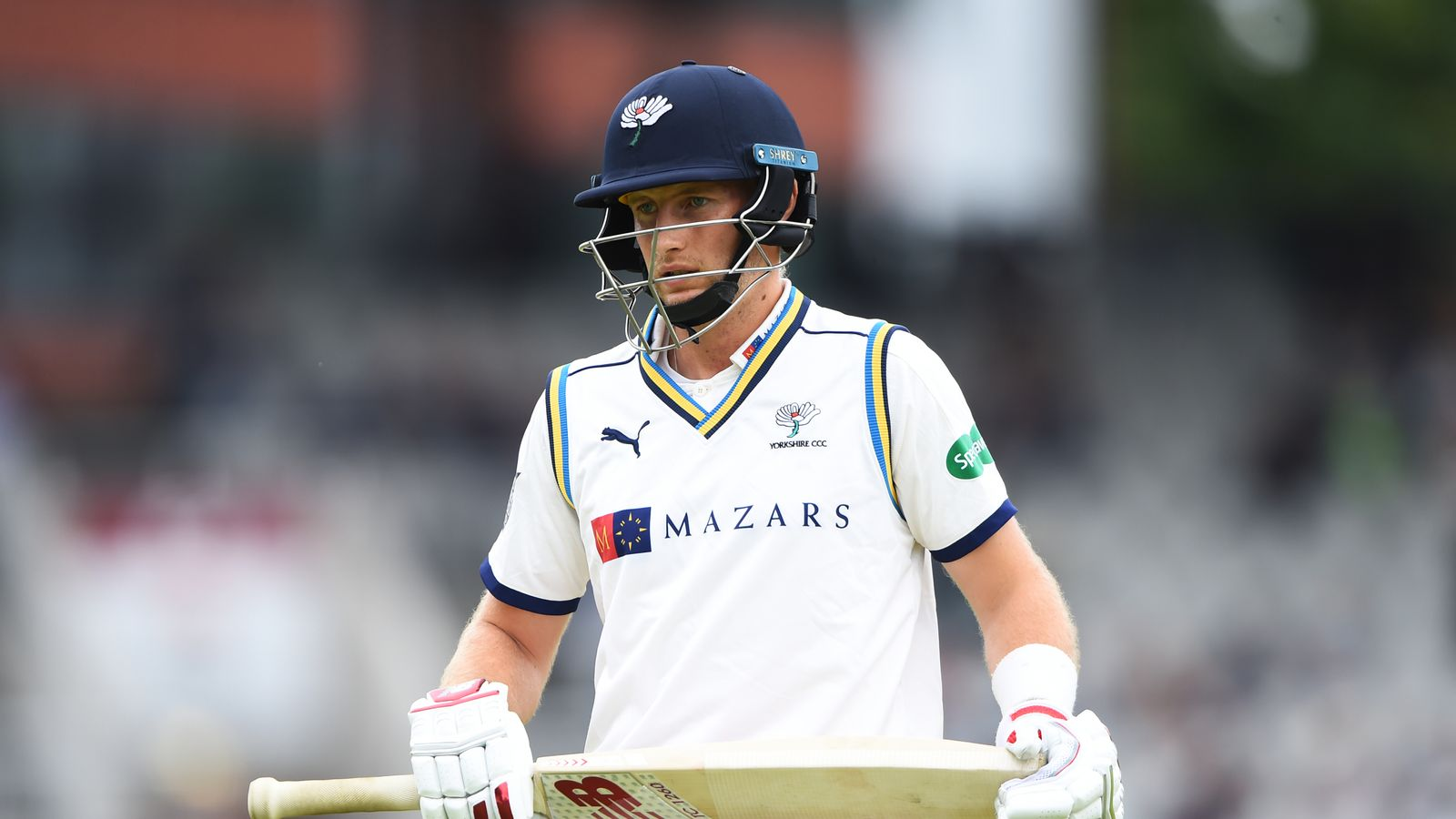 Joe Root to stay at Yorkshire until at least the end of ...