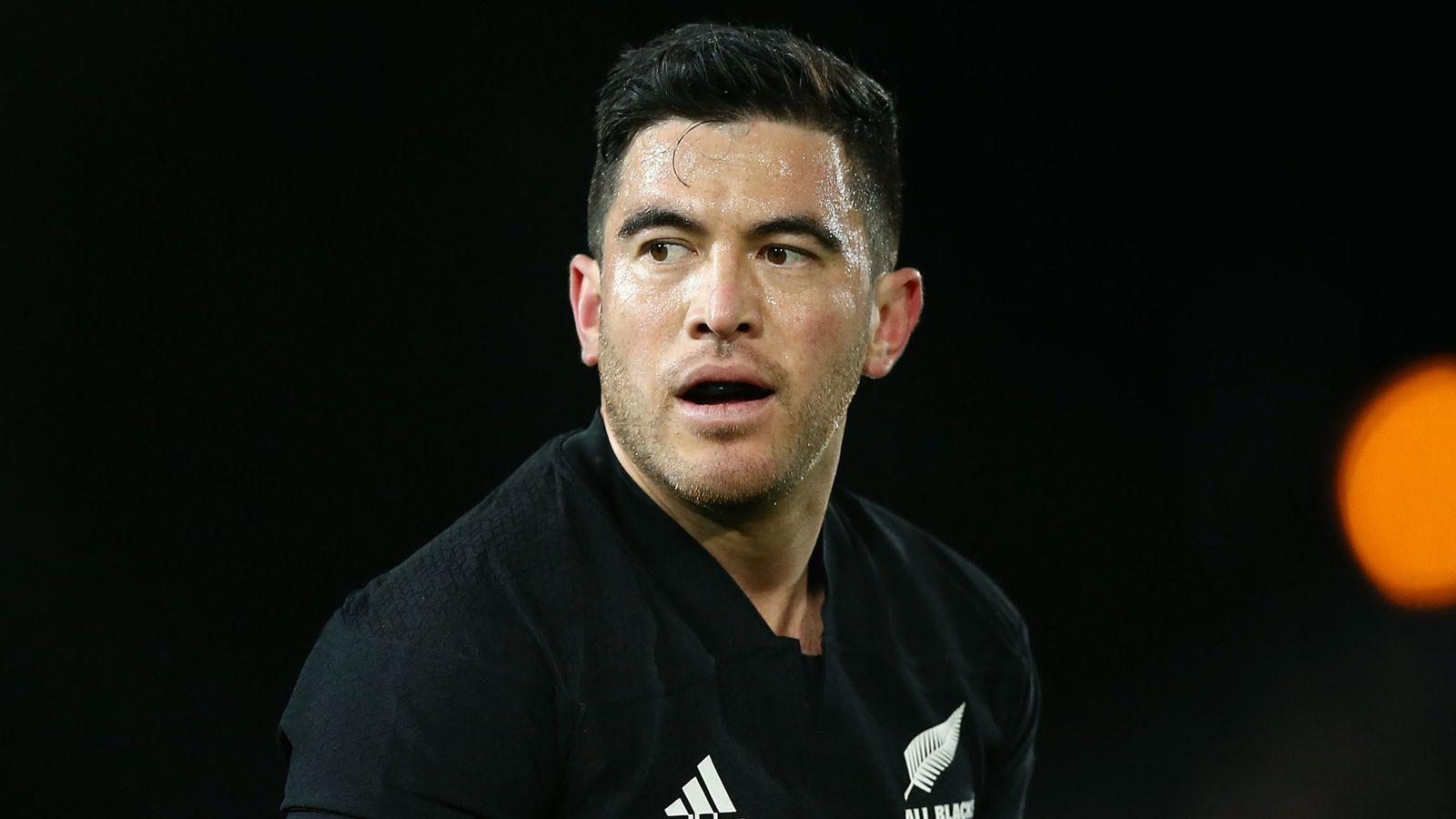 Nehe Milner-Skudder: Former All Blacks wing joins Otago Highlanders